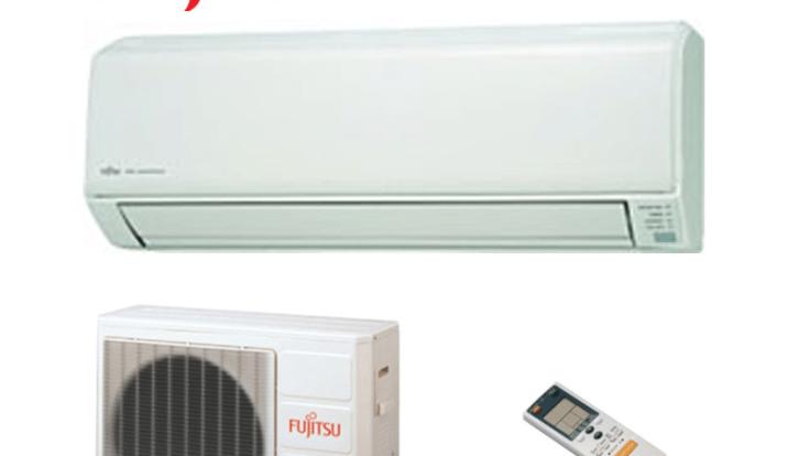 Fujitsu Klima Servisi