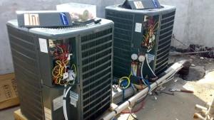 goodman klima servisi